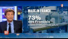 Journal Télévisé du 9 novembre 2013