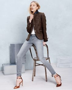 October Style Guide sneak peek. (Love what you see? Our Very Personal Stylist team can help you pre-order these items before they become available on Wednesday 18 September.) Call 800 261 7422 or email http://mailto:erica@jcre.... Items: 03379, 03907, 05666.