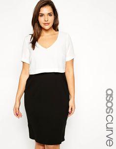 0680100841c 20 Best chubby dresses images