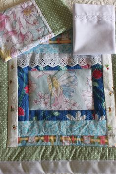 Doll Quilt Sheet Sets Tee Tee's Designs on Facebook