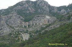Near Podgorica
