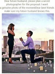 Proposal Pictures, Engagement Pictures, Proposal Ideas, Engagement Rings, Wedding Proposals, Marriage Proposals, Wedding Quotes, Boyfriend Goals, Future Boyfriend
