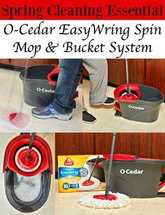 O-Cedar EasyWring Sp