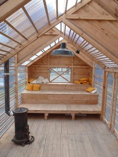 Indoor Outdoor Living, Treehouse Cabins, Prefab Cabins, Architecture Renovation, Agence Architecture, Cottage Design, Tiny House Design, Surf House, Art Shed