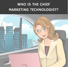 """The marketing technology landscape as we know it today, why the """"Chief Marketing Technologist"""" is on the rise, and where you fit in to it all. Marketing Technology, The Marketing, Boss, Fictional Characters, Fantasy Characters"""