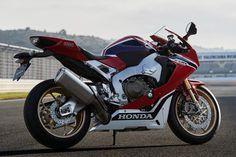 Honda reveals radical new Fireblade   IOL