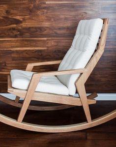 Monroe Workshop Haverhill Rocking Chair