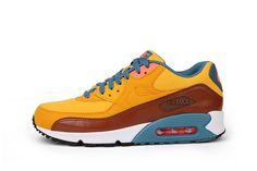 essentiele Nike Air Max 90 Essential 700 (Bruin)