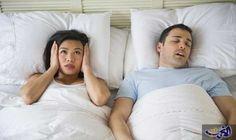 اضطراب النوم يزيد من أمراض السكتة الدماغية…: يبدأ بعض الأشخاص في التفكير بـ النوم في غرفة منفصلة أو في سرير منفصل عن الشريك الزوجي، اما…