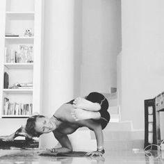 90-minute yoga playlist, also love Rachel Brathen
