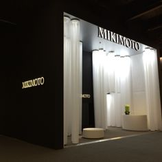Mikimoto is proud to present this week at Baselworld - The Watch and Jewellery Show.