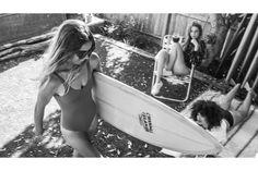 LOUISE MAURISSET surf