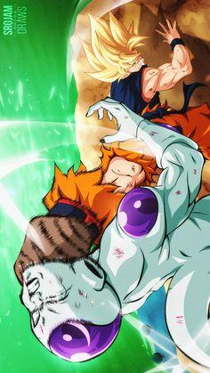 Dragon Ball Image, Dragon Ball Gt, Ghost Rider Marvel, Ball Drawing, Fanart, Awesome Anime, Animes Wallpapers, Anime Art, Character Design