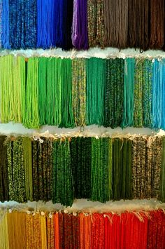 Beads...beads ...beads #jewelry