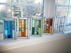 40 Super ideas for unique door design stained glass Modern Stained Glass, Stained Glass Designs, Stained Glass Panels, Stained Glass Projects, Stained Glass Patterns, Stained Glass Art, Fused Glass, Unique Doors, Panel Art