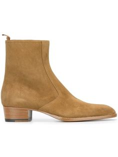 Wyatt Suede Chelsea Boots | MR PORTER | Wearables | Pinterest | Suede  chelsea boots, Chelsea and St laurent