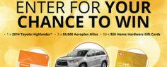 WinaMicra.com Nissan Micra Contest 2014