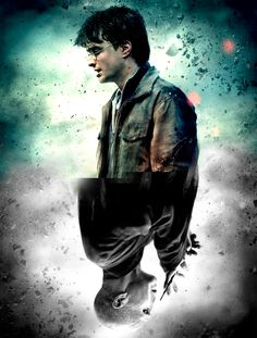 """""""Harry Potter, the boy who lived...come to die."""""""