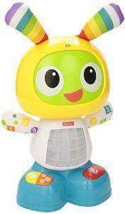 Amazon.com: Fisher-Price Bright Beats Dance & Move BeatBo: Toys & Games