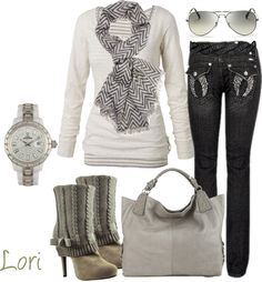 """Untitled #203"" by lori-347 on Polyvore....for @Susan McReynolds"