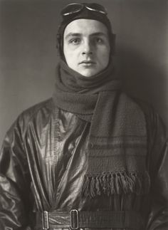 View Sportflieger Young aviator, Cologne by August Sander on artnet. Browse upcoming and past auction lots by August Sander. August Sander, Documentary Photographers, Portrait Photographers, Moma, Old Pictures, Old Photos, Amazing Pictures, Vintage Photographs, Vintage Photos