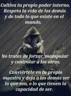 Reasons to Learn Spanish Cool Words, Wise Words, Osho, Spanish Quotes, Yoga, Powerful Words, Self Help, Life Lessons, Positive Quotes