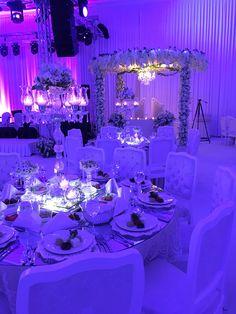 #düğün#dügün#weddings#süsleme#çiçek#şamdan#otel
