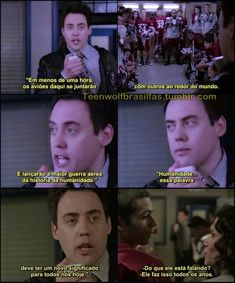 Read Trechos da Série from the story Teen Wolf Imagens by Pegasus_Negro (Pegasus Safira Negro) with reads. Teen Wolf Scott, Teen Wolf Stiles, Tyler Posey Teen Wolf, Teen Wolf Memes, Stydia, Sterek, Cenas Teen Wolf, Meninos Teen Wolf, Wolf Love