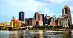 Pittsburgh has been voted best place to live, raise a family, and even a top destination by Nat Geo