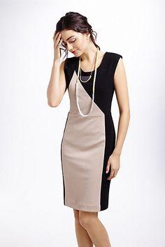 Professional dress that is machine wash? $148 Anthro