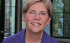 Elizabeth Warren: will she make history and be the first woman Massachusetts sends to the Senate?
