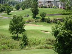 A 18-Hole, Par 64, Golfing Experience at Thousand Hills Golf Resort, Branson, MO