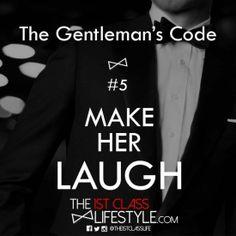 The Gentleman's Code #5