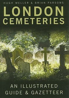 The cemeteries of Greater London have been a neglected area of the capital's history. They are filled not only with the remains of recent generations but also with a wealth of architectural and social history that is described here in an entertaining and eloquent narrative full of picturesque melancholy