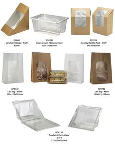 sandwich packaging - : Yahoo Image Search Results