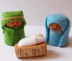 Resultado de imagen de frascos y botellas miniaturas+belenes