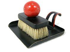 Marianne Brandt Bauhaus Design Ruppel Crump Brush Set