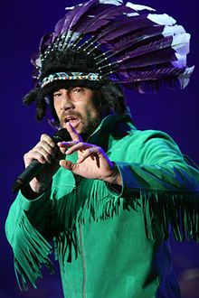 space boy jamiroquai