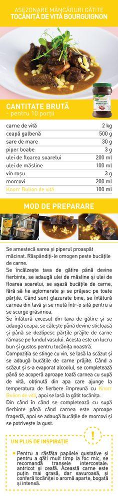 Asezonare mancaruri gatite (III) - RETETE Beef, Food, Meat, Essen, Meals, Yemek, Eten, Steak