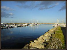 harbour by MrsEfi on DeviantArt