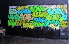 COPE2  http://www.widewalls.ch/artist/cope-2/ #street #art #graffiti