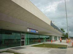 Aeropuerto Ixtapa-Zihuatanejo