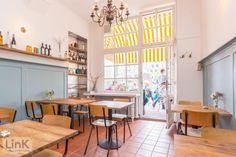 Haarlem, Café Margaux - pareltje aan het Spaarne - Haarlem City Blog