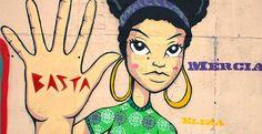 La Caja de Pandora: Mujeres negras: las mayores víctimas de femicidios...