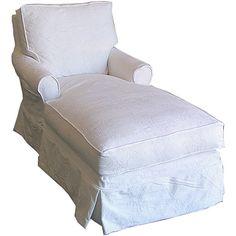 Roston Chaise from PoshTots