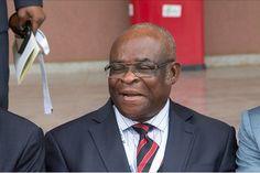 President Muhammadu Buhari has asked Vice-President Yemi Osinbajo to forward the name of Walter Onnoghen, acting chief justice of Nigeria (CJN),