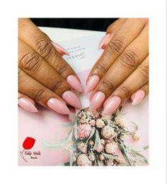 Acryl nails Tulip Nails, Pink Nails, Acryl Nails, Tulips, Pink Nail, Tulip, Nail Pink