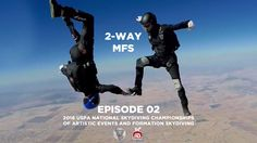 2016 USPA National Skydiving Championships – Episode 02 #paragear #uspa #skydivetv #skydivearizona #skydiving #uspanationals