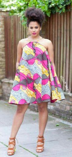 ♡The Loulou dress @www.grass-fields.com