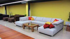 Sedacia súprava LEGEND - Sofaland Outdoor Sectional, Sectional Sofa, Couch, Outdoor Furniture, Outdoor Decor, Showroom, Home Decor, Garden Furniture Outlet, Sofa